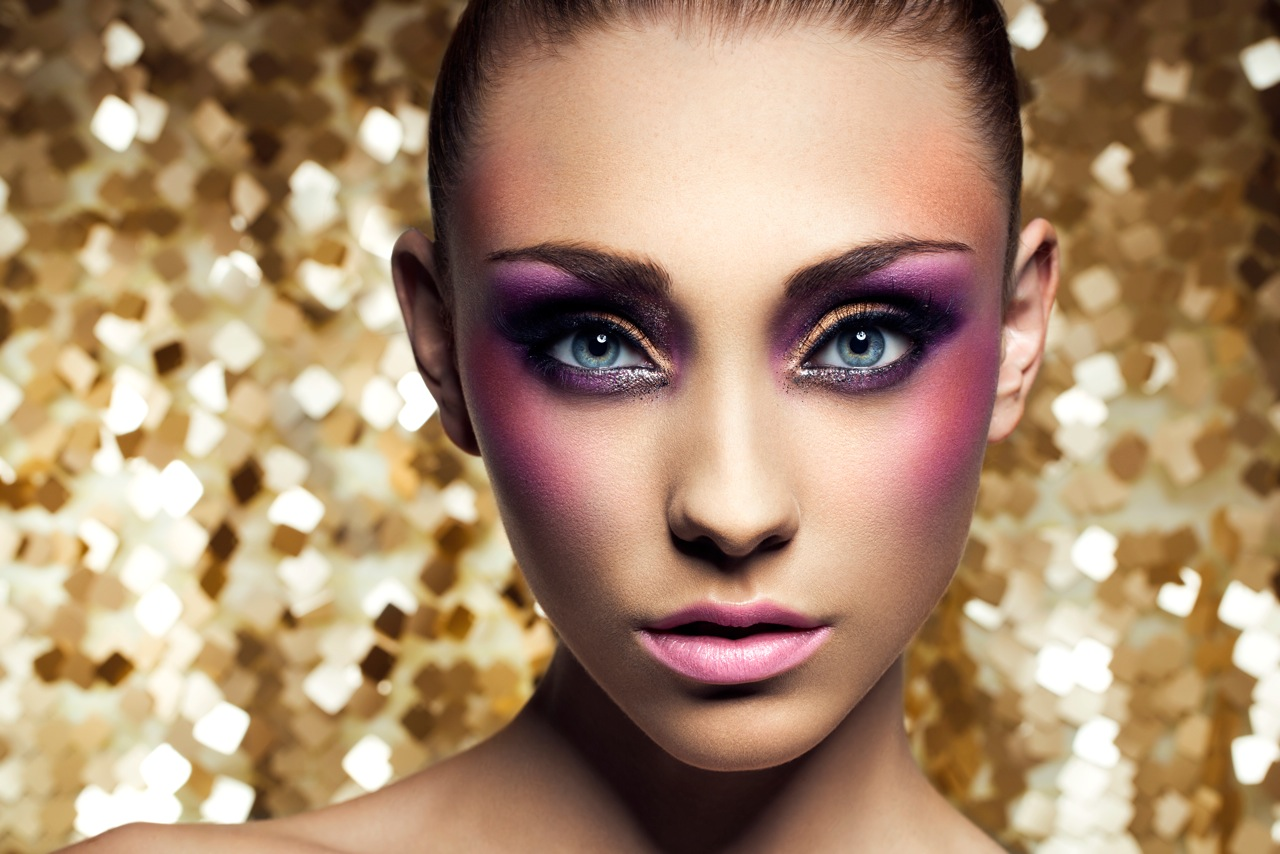 Vtct fashion and photographic make up 75
